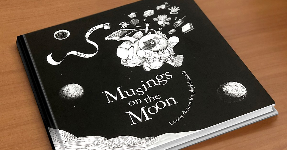 Musings on the Moon