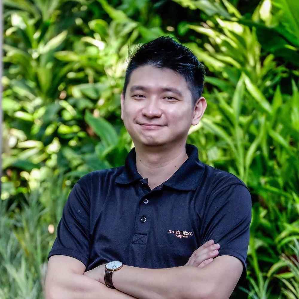 Janson Chan