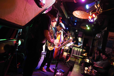 5 cool jazz and blues venues in Hong Kong
