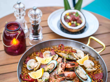6 simple ideas for your next seafood meal