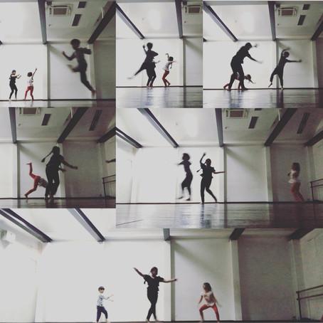 How to dance like nobody's watching