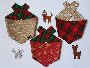 What to give your dogs this Christmas