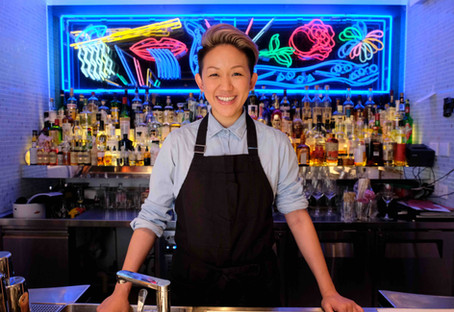 A taste of Hong Kong with Chef May Chow