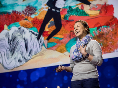 If you knew about the giant clam like Dr Neo Mei Lin, you'd love it too