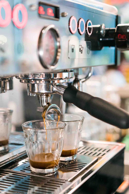 Tad Coffee