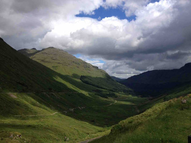 5 reasons to travel (and go back) to Scotland
