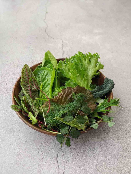 How to get more out of your greens