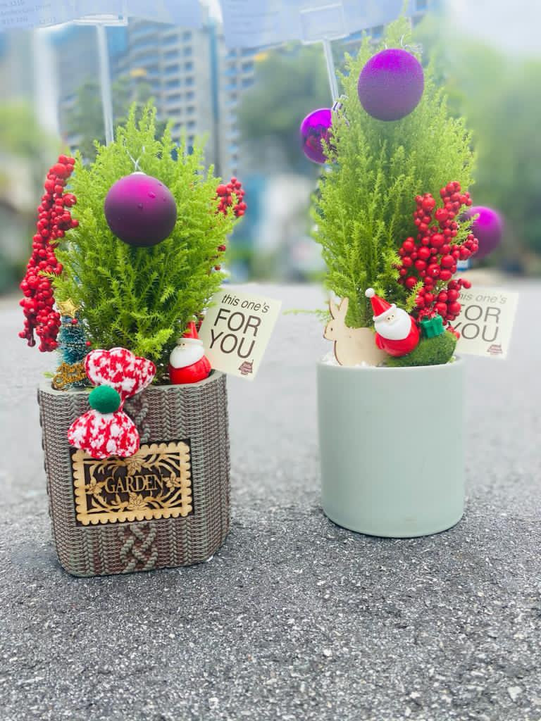 Little Flower Hut Singapore