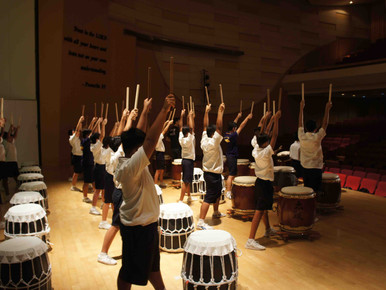 Why Taiko drumming should be your new love