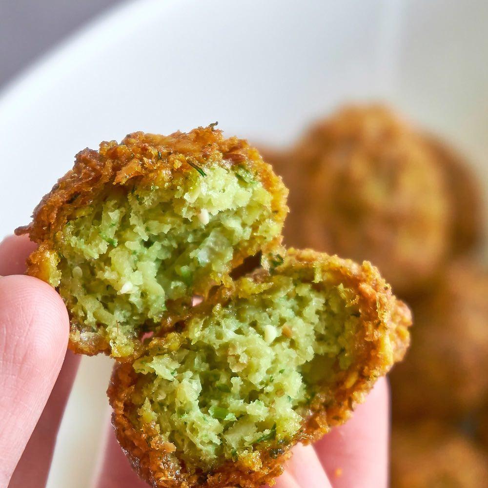 Gracious Goodness freeze-dried broccoli powder