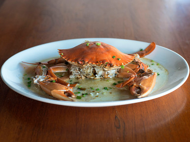 Simple (and satisfying) ways to enjoy crab