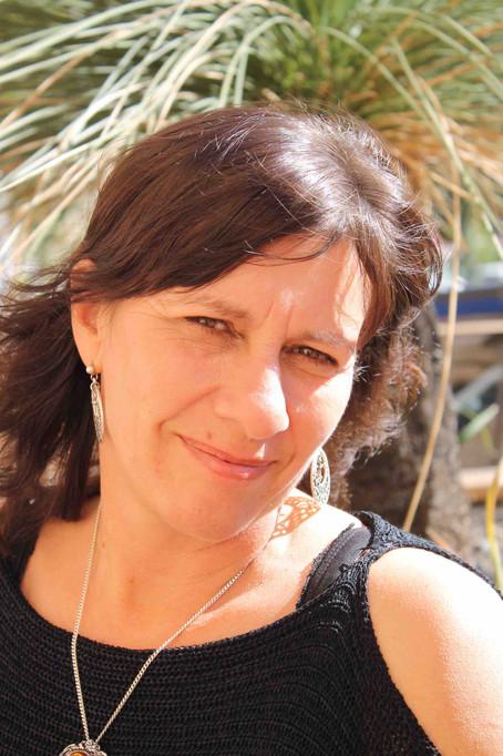 Award-winning poet Ali Cobby Eckermann