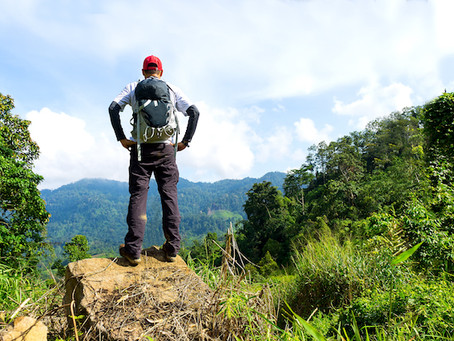 4 tours for beginner adventure seekers