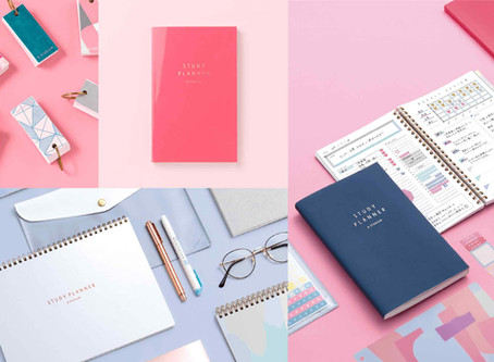 What to get for your starter stationery collection