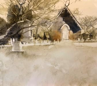 The Chapel by Beth Bathe