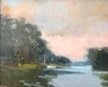 Early Bird by Valerie Craig