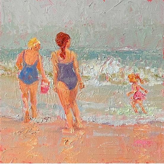 Splash! by Diane DuBois Mullaly