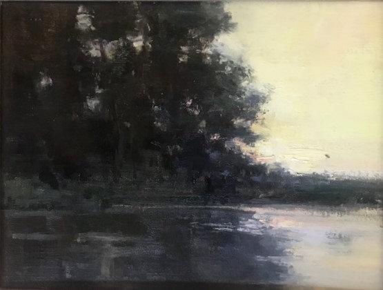 Summer Hours by Valerie Craig