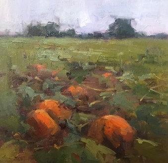 Autumn Medley by Valerie Craig