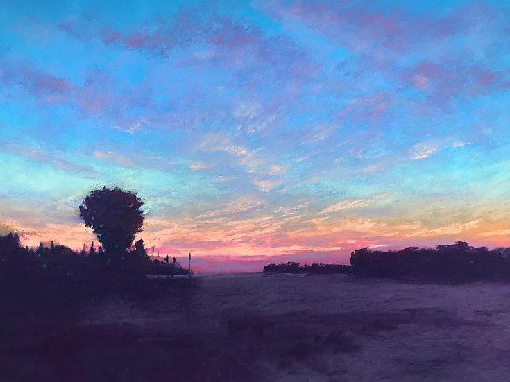 Sometimes Before Dawn by Stan Sperlak