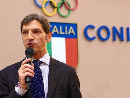 """Robert Gionelli: una passione che è diventata parte del """"nostro fare sport"""""""