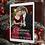 Christmas Regency Romance Premade Book Cover