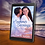 contemporary beach romance premade book cover