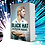premade book cover cyber thriller