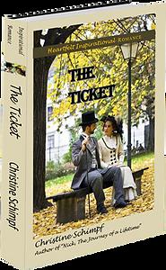The Ticket by Christine Schimpf