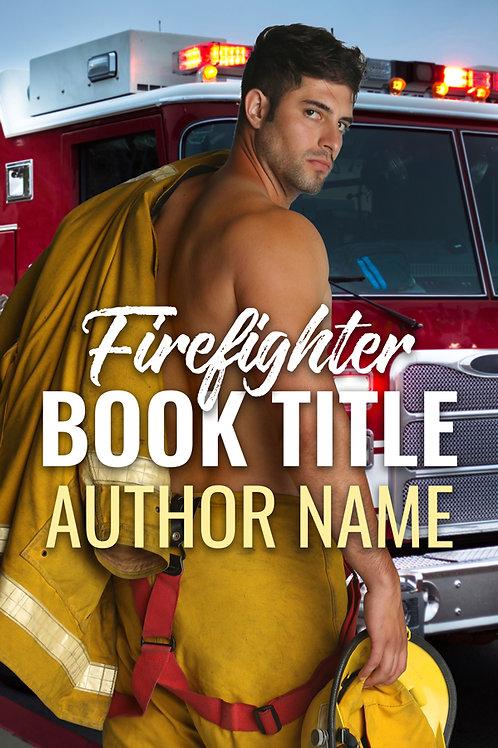 Fireman #7