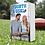 football romance premade book cover