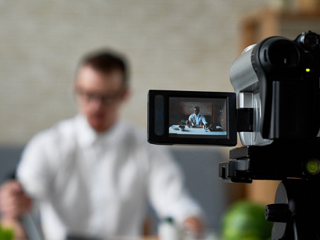 Hot Trend: Video Marketing