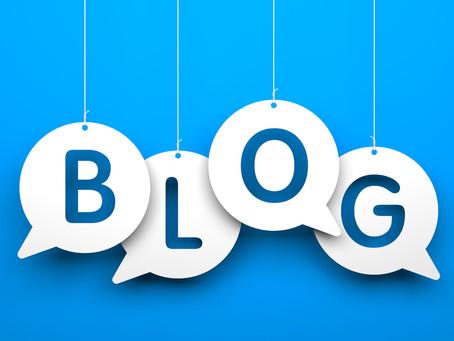 Blogging: 20 Tips for Tempting Titles