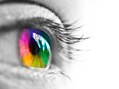 Web Colors Speak Volumes