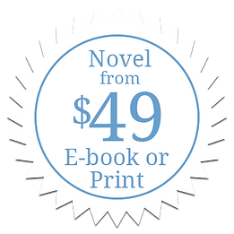 Novel Pricing from $49