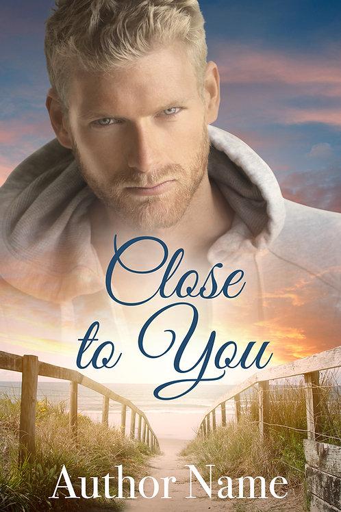 romance premade book cover for sale