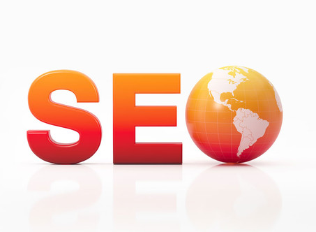 10 Top SEO Tips