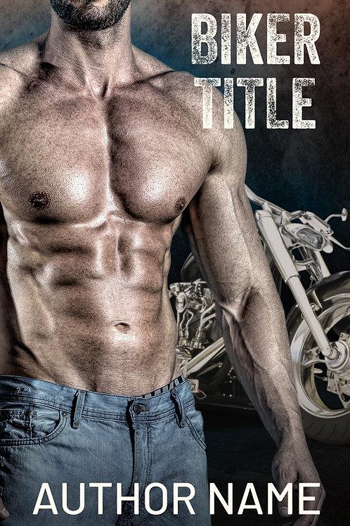 biker romance book cover