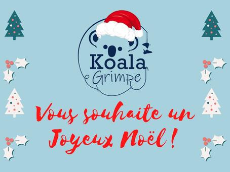 une jolie carte cadeau à offrir pour Noël