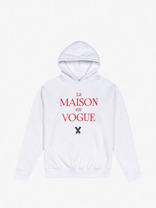 M030 En Vogue Hoodie