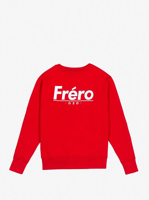M030 Fréro Sweater