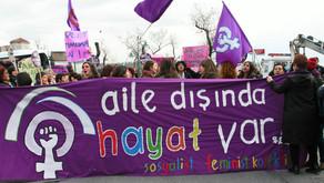 İstanbul Sözleşmesi Neden İptal Edildi