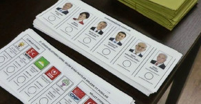 Yeni kurulan Partiler Ak Parti için tehdit mi?