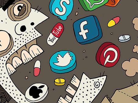 Dijital Bağımlılık