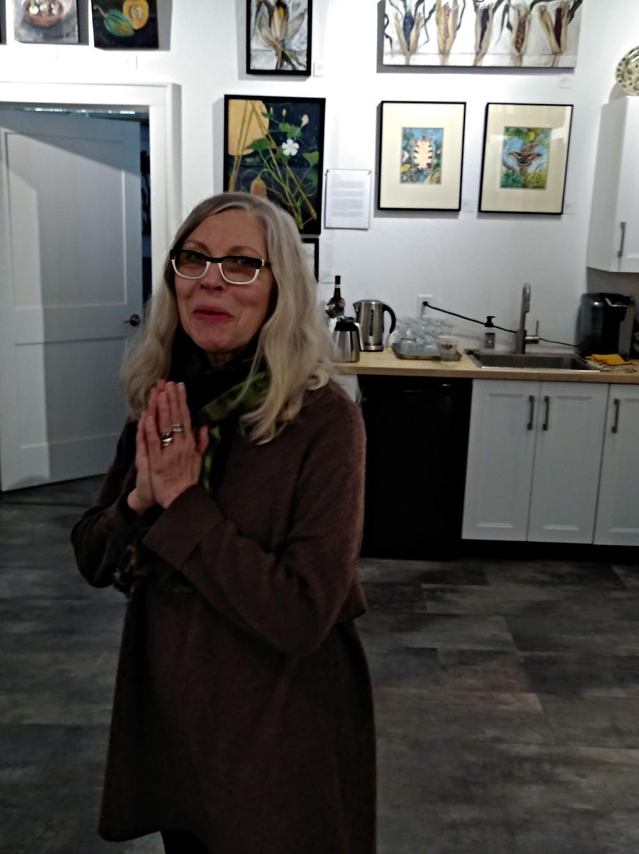 Mary Ellen Sisulak