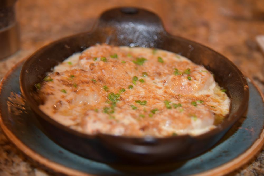 Gulf Baked Shrimp