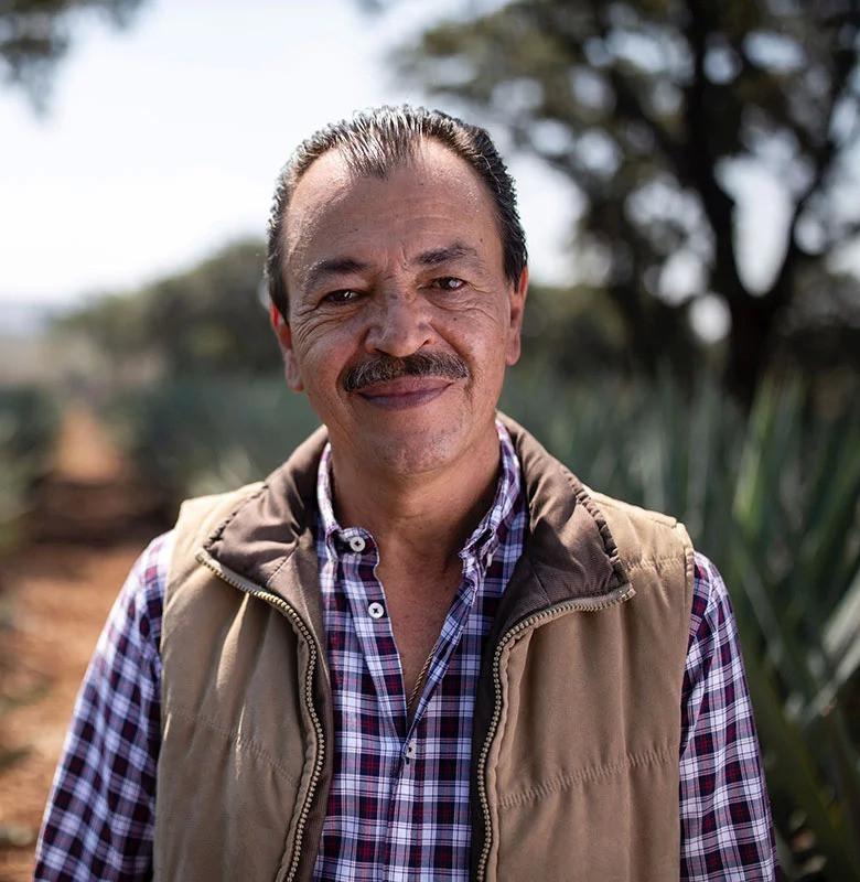 Carlos Camarena -- Master Distiller at El Tesoro