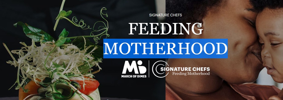 Order Tickets Now! March of Dimes Signature Chefs Auction