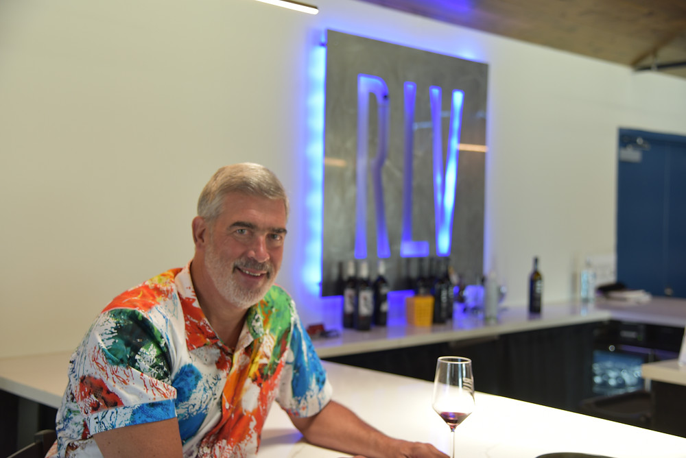 Ed Brandecker, Director of Winemaking