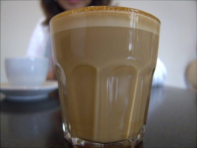 Brown Coffee Company Coffee